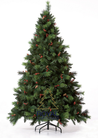 Ель искусственная Royal Christmas Phoenix - 240 см.