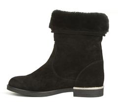 Ботинки Renzi 471608 Черный