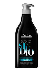 Шампунь после обесцвечивания L'Oreal Professionnel Blond Studio 500 мл