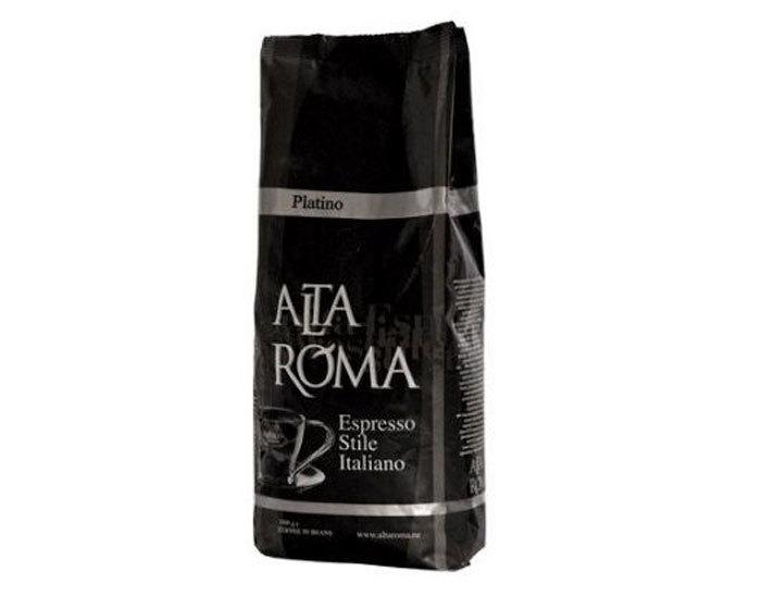 Кофе в зернах Alta Roma Platino, 1 кг (Альта Рома)