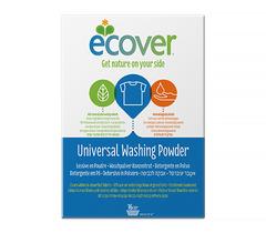 Стиральный порошок-концентрат, ECOVER, универсальный, 1,2 кг.