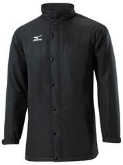 Куртка тёплая Mizuno Team Training Field Jacket мужская