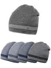 F20-12-1 шапка детская, цветная