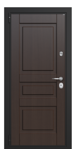 Входная дверь «Shweda DECOLINE», рис. F001