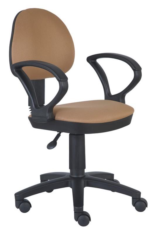 Кресло для персонала БЮРОКРАТ CH-318AXN