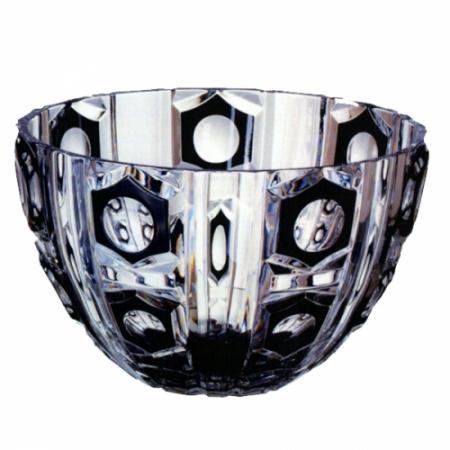 Салатники Салатник Ajka Crystal Checker light salatnik-27sm-ajka-crystal-checker-light-Vengriya.jpg