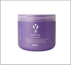 Маска для нормальных и сухих волос Essential Mask Yellow Alfaparf