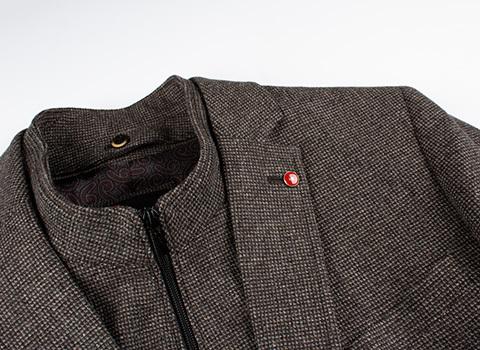 Пиджак casual Atelier Torino Alfio-282706/60