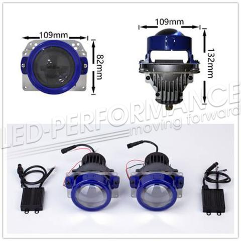 Светодиодные линзы (BI-LED)