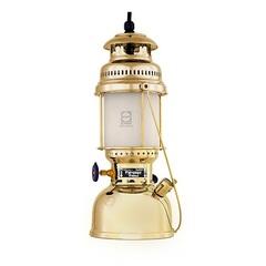 Лампа электрическая подвесная Petromax 500HK Brass Electro