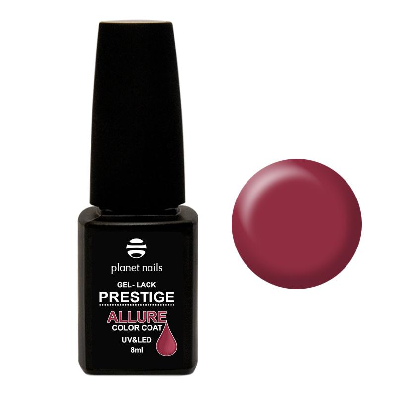 Planet Nails, Гель-лак Prestige Allure №909, 8 мл