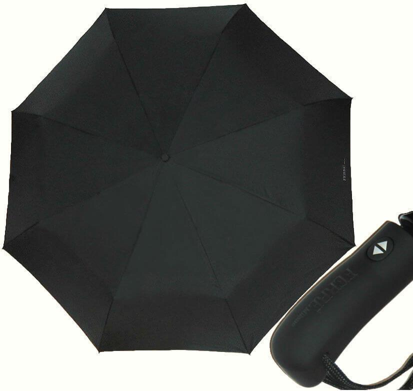 Зонт складной Ferre GF-LA3014-Jumbomatic black