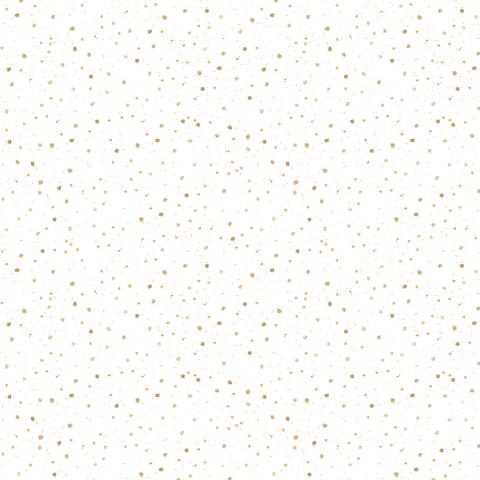 Золотые капли на белом, абстрактный акварельный принт