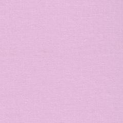 Простыня на резинке 160x200 Сaleffi Tinta Unito с бордюром лиловая