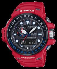 Наручные часы Casio GWN-1000RD-4AER