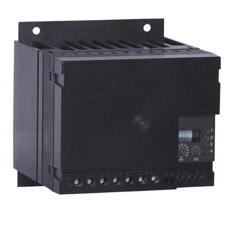 Контроллер Shuft TC POWER TC-2x45/3 (регулятор температуры)