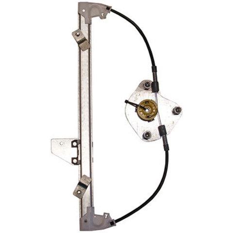 Электрический стеклоподъемник Мазда 3 (BL) задний левый