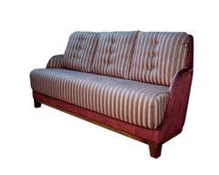 Бахрома диван 3-местный