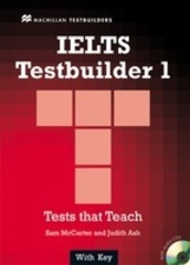 IELTS Testbuilder