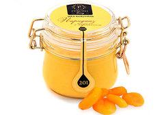 Мёд-суфле Парадайз с абрикосом, 250мл