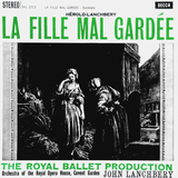 Ferdinand Herold, John Lanchbery, Orchestra Of The Royal Opera House, Covent Garden / La Fille Mal Gardee (LP)