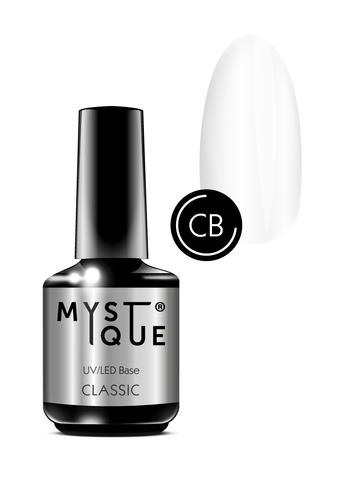 Mystique Базовое покрытие «Classic» 15 мл
