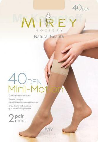 Гольфы Mirey Mini-Motion 40 (гольфы, 2 пары)