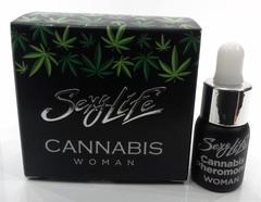 "Духи ""Sexy Life""женские ""Cannabis Pheromone"", 5мл"