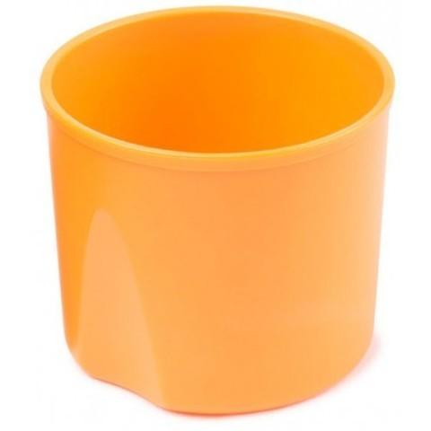 Термос Esbit VFDW, темно-серый (оранжевый), 1 л