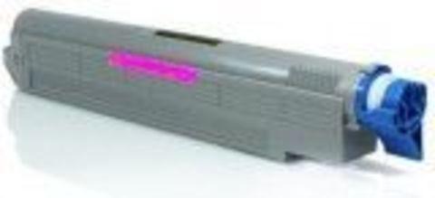 OKI TONER-M-ES9410/PRO9420WT- Тонер пурпурный для принтера Pro9420WT (44036026)