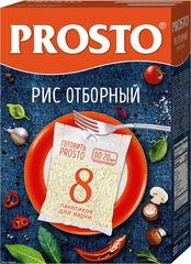 """Рис """"PROSTO"""" Отборный 500г"""