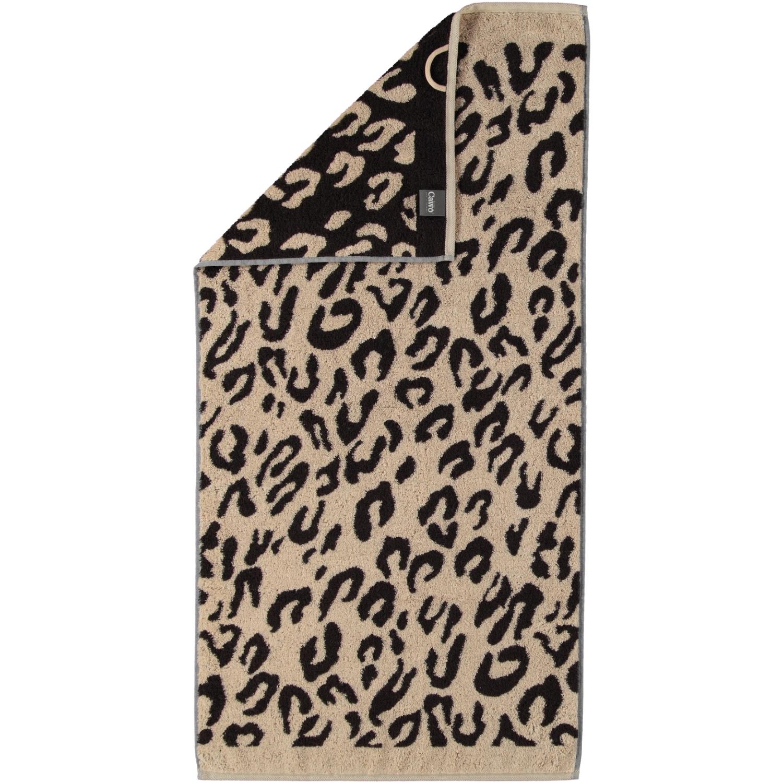 Полотенца Полотенце 50x100 Cawo Instinct Leopard 563 коричневое polotentse-50x100-cawo-instinct-leopard-563-korichnevoe-germaniya.jpg