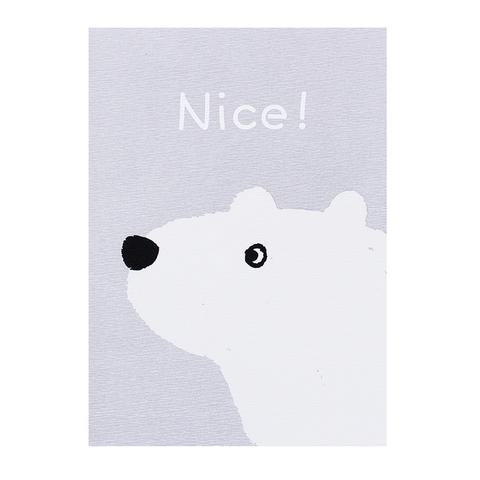 Открытка Lovely Bear