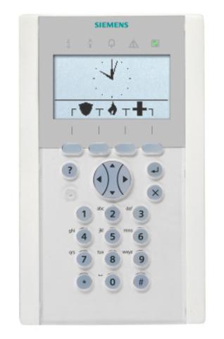 Siemens SPCK520.100-N