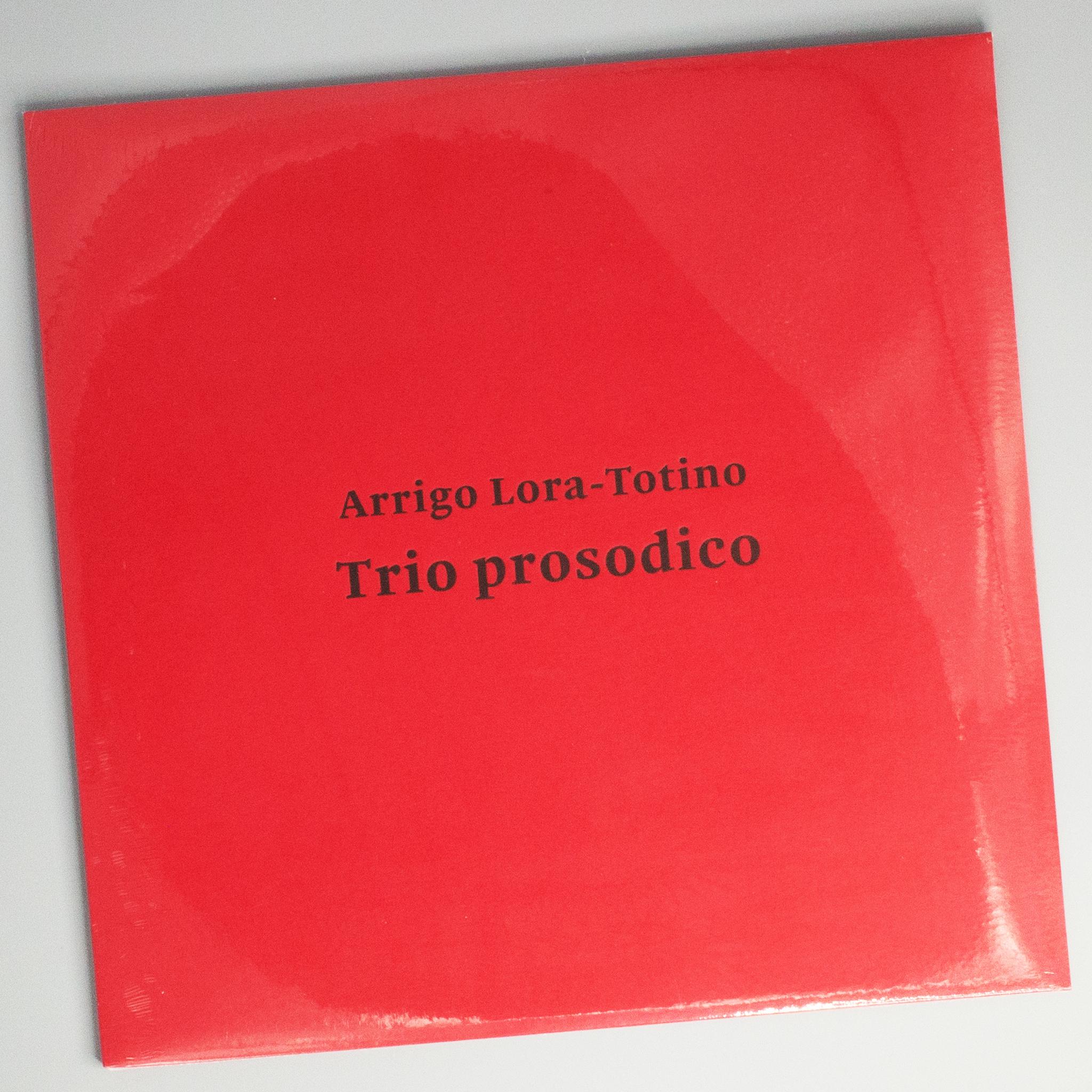 Trio prosodico n.1