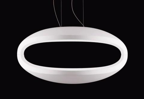 replica   O-Space pendant lamp (white)