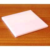 Разделочная доска 35 Х 35 Х 1,9 см белая, артикул ZIH31110CF, производитель - Zanussi