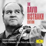 David Oistrakh / Complete Recordings (22CD)