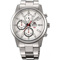 Мужские часы Orient FKU00003W Chrono