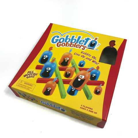 Настольная игра GOBBLET GOBBLERS