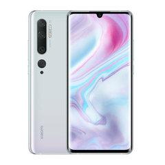 Смартфон Xiaomi Mi Note 10 6/128GB White EU (Global Version)