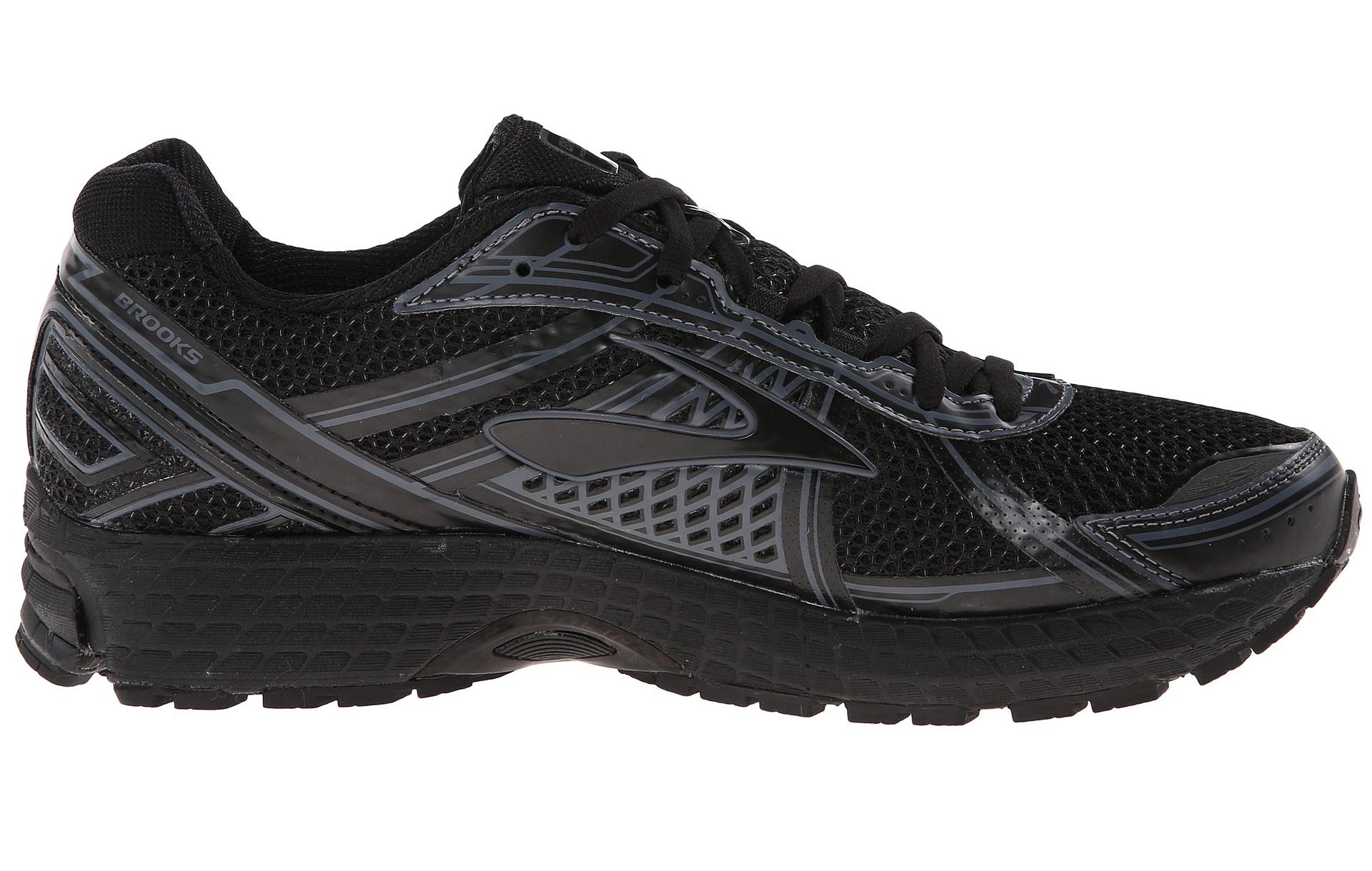 Мужские беговые кроссовки Brooks Adrenaline Gts 15 (101811D068) фото