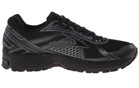 Brooks Adrenaline Gts 15 Мужские кроссовки для бега черные