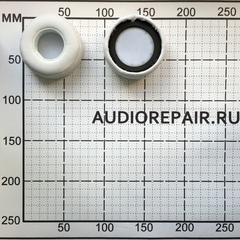 Размеры амбушюр Mixr (Белый)