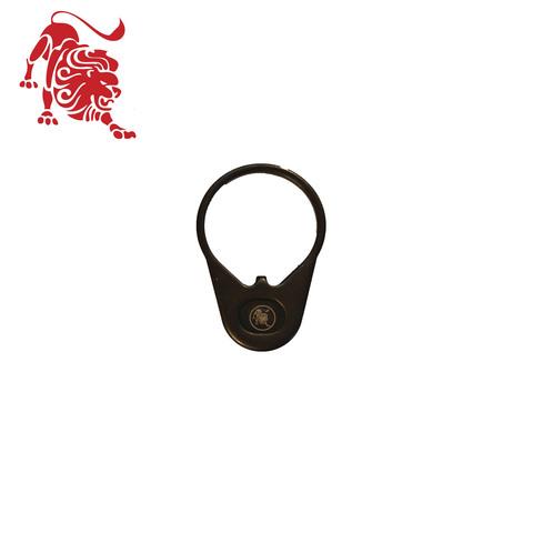 Стальное кольцо «КОЛЬЦО»