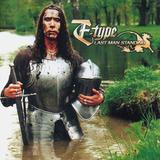 E-Type / Last Man Standing (CD)