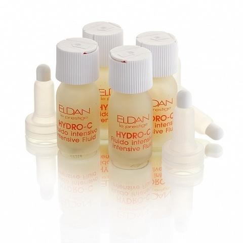 Eldan Hydro C intensive fluid, «Гидро С» интенсивная жидкость, 7 мл.