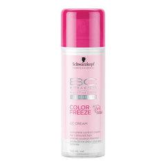 Schwarzkopf Professional BC Bonacure Color Freeze CC Cream - Крем комплексный контроль