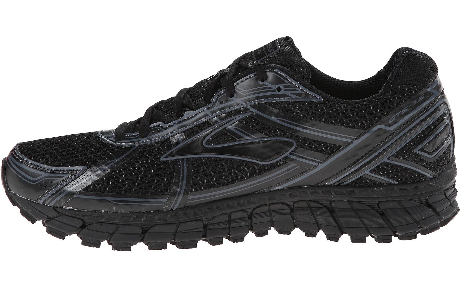 Мужская обувь для бега Brooks Adrenaline Gts 15 (101811D068) фото