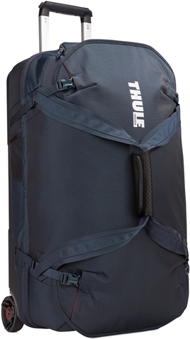сумка на колесах Thule Subterra Rolling Luggage 75L темно синий